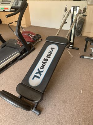 Exercise equipment for Sale in Riverside, CA