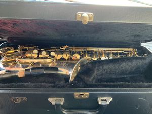 Gary Sugal custom series III saxophone for Sale in Pawtucket, RI