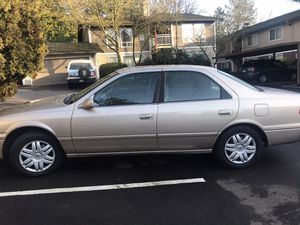 2001 Toyota Camry for Sale in Vancouver, WA