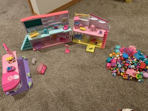 Shopkins lot for Sale in Marysville, WA
