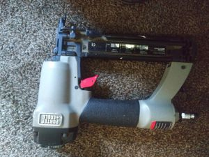 Porter cable finish nailer 18 gauge for Sale in Worthington, IN