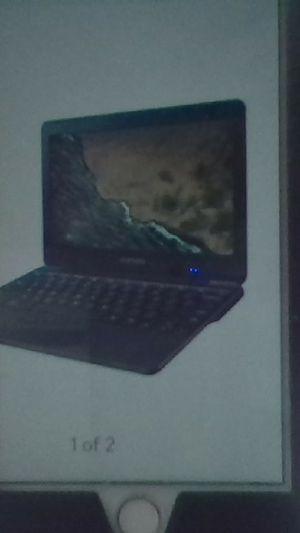 Brand new Samsung Chromebook for Sale in Salt Lake City, UT