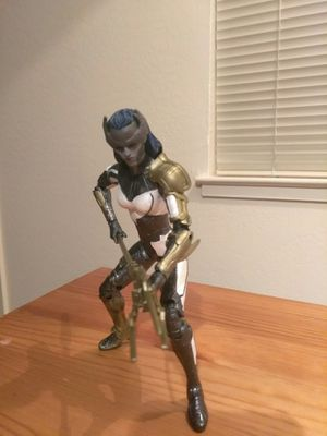 Proxima Midnight action figure for Sale in Alameda, CA