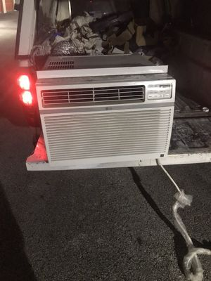 15,000 btu window ac. for Sale in Hollywood, FL