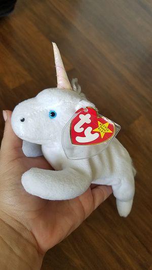 Unicorn beanie baby for Sale in Ontario, CA