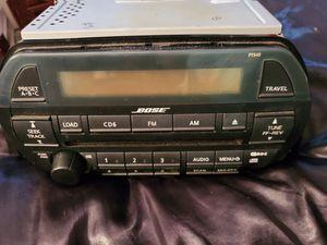 Bose car radio for Sale in Tampa, FL