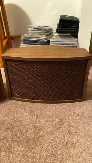 Bose 901 series 3 speakers for Sale in Glen Carbon, IL