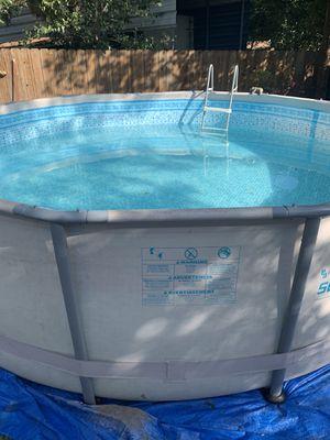 Swimming pool 14x42 for Sale in Stockton, CA