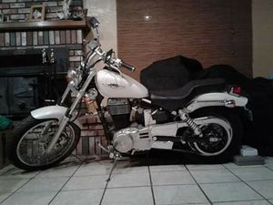 Suzuki ls 650 2005 motorcycle for Sale in Tulare, CA