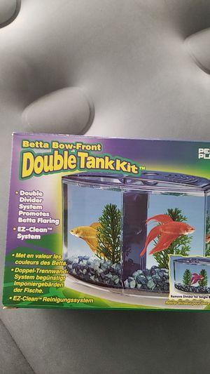 Beta fish tank for Sale in Matthews, NC
