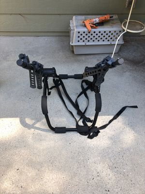 Brand new bike rack for standard car for Sale in Smyrna, GA