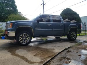 Oem Chevy 20s on 33s for TRADE for Sale in Houston, TX