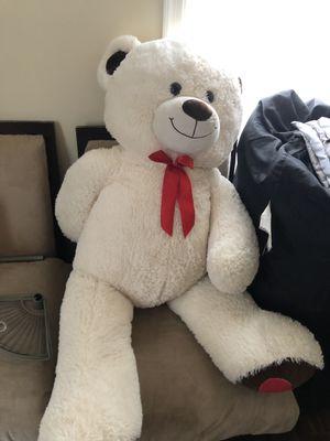 Giant Teddy Bear for Sale in Richmond, VA