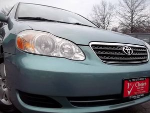 2005 Toyota Corolla for Sale in Fairfax, VA