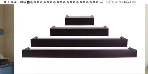 Kierra Grace vertigo 4 pc. Ledge set for Sale in Des Moines,  WA