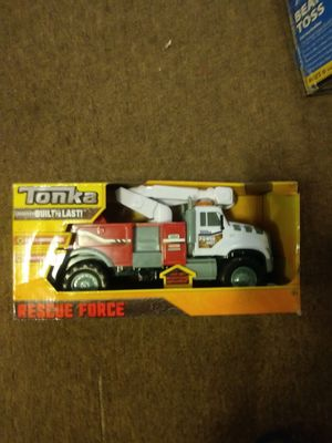Toy truck for Sale in Denver, CO