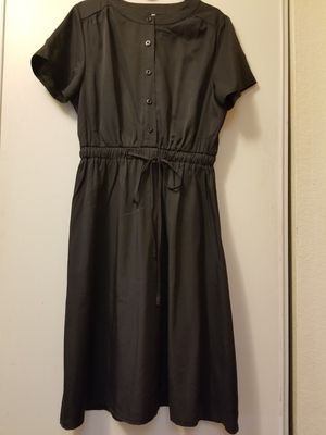 Shein Black Knee-length Dress L for Sale in Los Angeles, CA