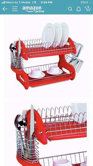 Dish drainer for Sale in Riverside, CA