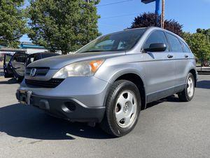 2007 Honda CR-V 4WD 1-Owner/ Maintenance Records CRV AWD $4990! for Sale in Salem, OR