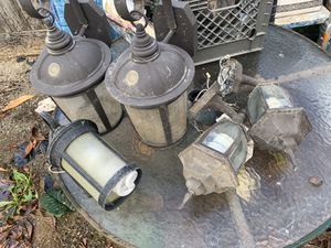Lamps/ lamparas for Sale in Salinas, CA