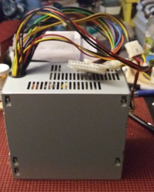 Dell power supply for Sale in Batesburg-Leesville, SC