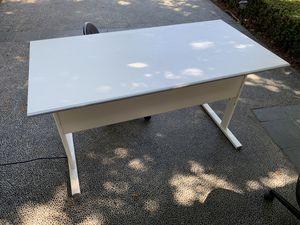 Computer desk from IKEA for Sale in Palo Alto, CA