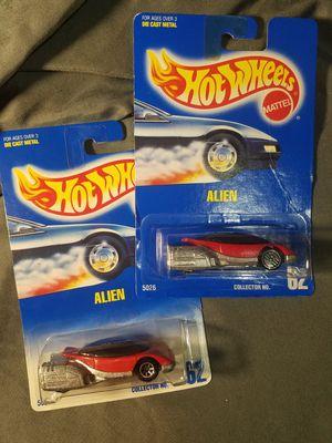 Hot Wheels Alien #62 for Sale in Newburgh, IN
