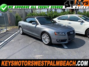 2011 Audi A5 for Sale in West Palm Beach, FL