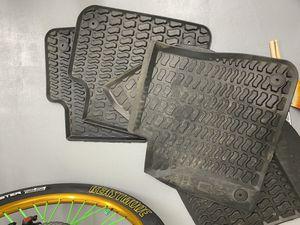 Audi Q7 all weather mats for Sale in Walnut Creek, CA