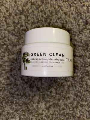 Farmacy Green Clean Makeup Meltaway Cleansing Balm for Sale in Las Vegas, NV