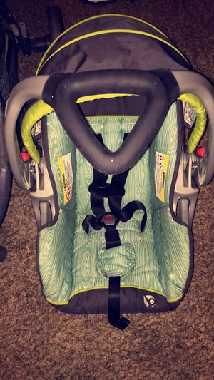 car seat & stroller for Sale in Spanish Fort, AL