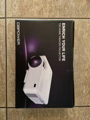 Mini Projector for Sale in Miami, FL