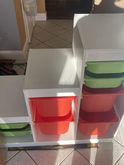 IKEA Storage Drawers for Sale in Monroe Township,  NJ
