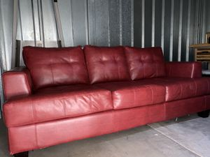 Couch / sofa for Sale in Glendale, AZ