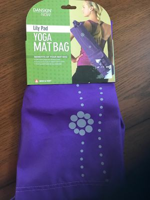 Yoga mat bag for Sale in Oakley, CA