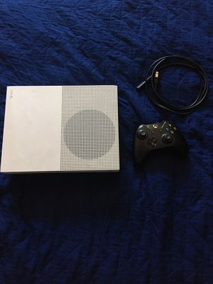 Xbox one s 500 Gb for Sale in South San Francisco, CA