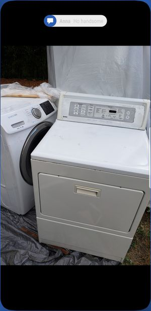 Freezer and dryer $350 for Sale in Silver Spring, MD