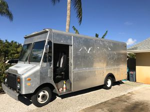 1992 box / bread truck for Sale in Boynton Beach, FL