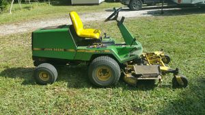 "Riding lawn mower 54"" made by John Deere for Sale in Fort Lauderdale, FL"