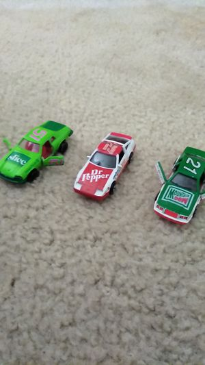 Rare 1980's Road Champs collectible Toy Cars for Sale in Cedar Hill, TX