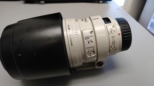 Canon ef 100-400mm is lens for Sale in Matthews, NC