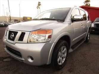 2010 Nissan Armada for Sale in Phoenix,  AZ