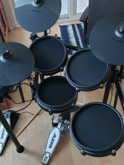 Alexis Nitro Electric Drum Set for Sale in Orlando,  FL