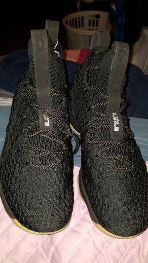 Nike lebron xv for Sale in Washington, DC
