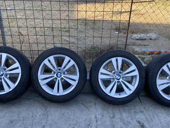 BMW rim #17 for Sale in Bakersfield,  CA