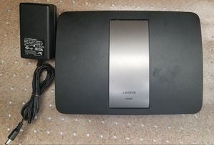 Linksys EA6500 V2 AC1750 Dual Band - $40 for Sale in Hillsboro, OR