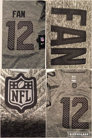 Seattle seahawks jersey for Sale in Tacoma, WA