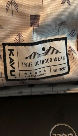 Kavu Outdoor Backpack for Sale in Round Rock, TX