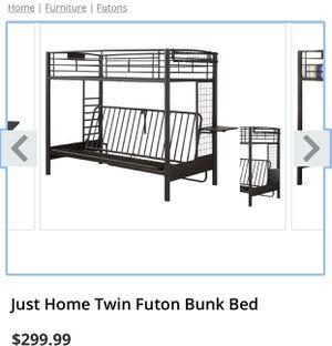 Bunk bed for Sale in San Antonio, TX