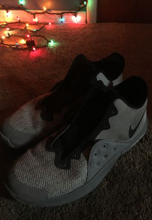 Nike Air Versatile II mens shoes for Sale in Carmichael, CA
